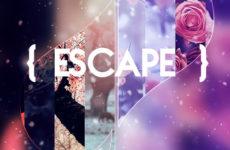 Escape - Kaivaan feat Hikaru Station (iMeiden Remix)
