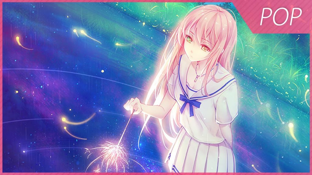 Download Lagu Ost Anime Hatsune Miku Fly Firefly Album Bukatsu