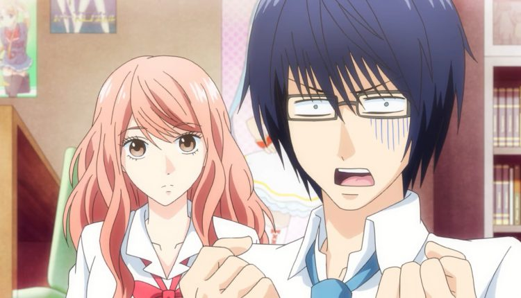 Anime Ost Download Opening Ending 3D Kanojo Real Girl Season 2