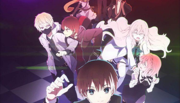 Anime Ost: Download Opening Nakanohito Genome [Jikkyouchuu]