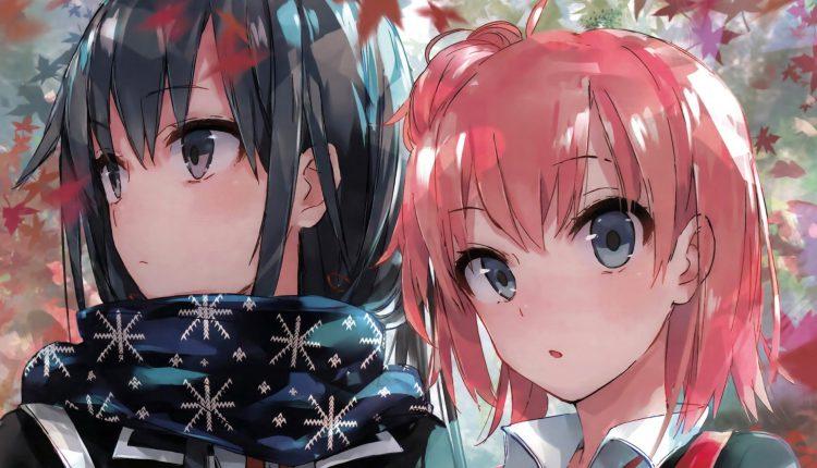 Anime Ost Download Opening Ending Oregairu Season 3